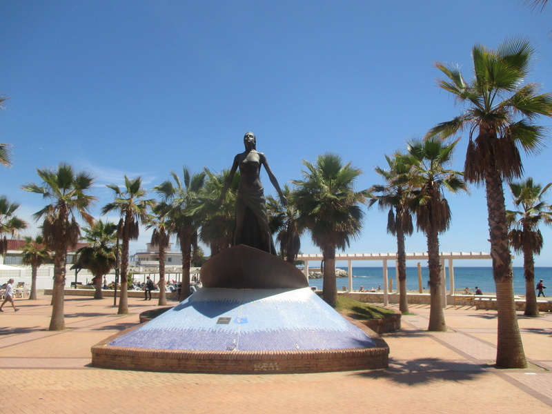 A few photo's of Fuengirola from our CdS holiday Img_1314