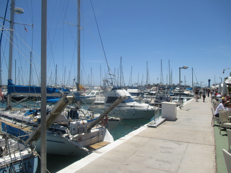 A few photo's of Fuengirola from our CdS holiday Img_1317