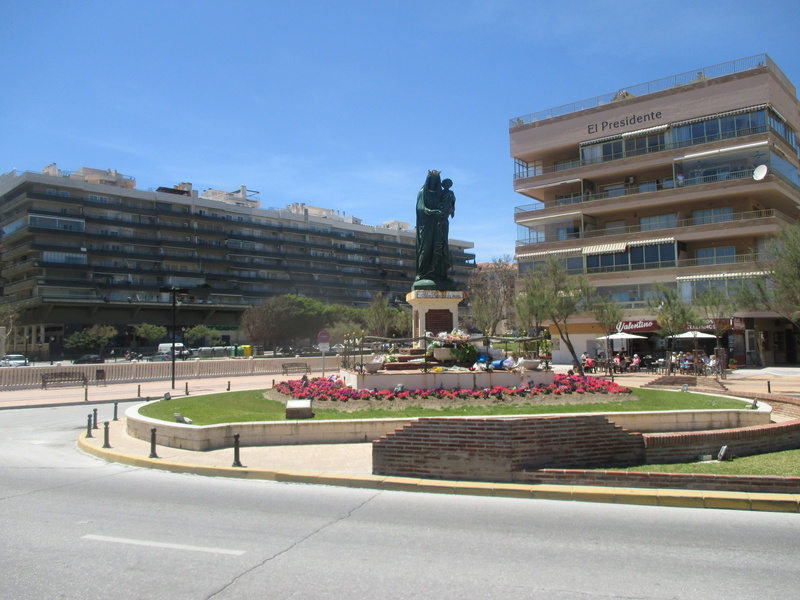 A few photo's of Fuengirola from our CdS holiday Img_1318