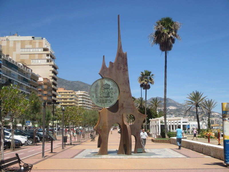 A few photo's of Fuengirola from our CdS holiday Img_1319