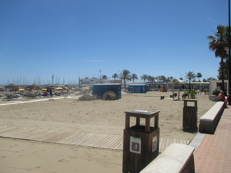 A few photo's of Fuengirola from our CdS holiday Img_1321