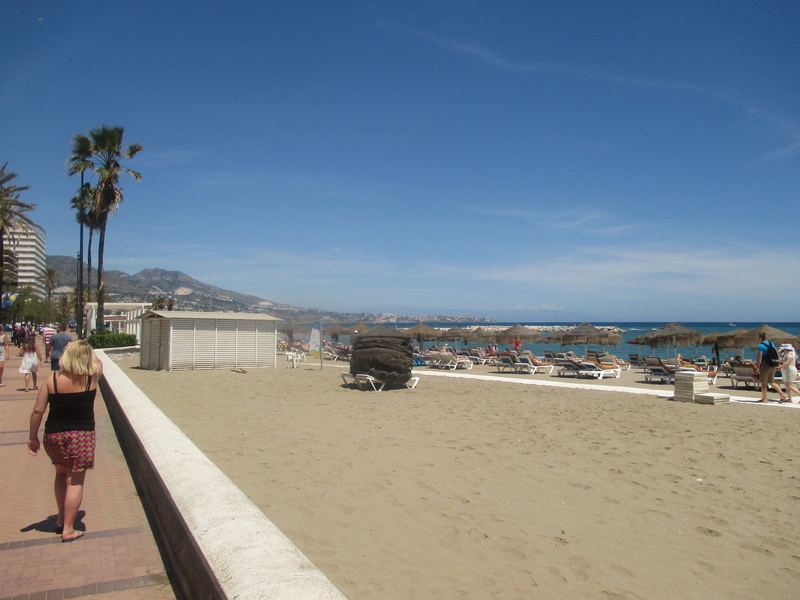 A few photo's of Fuengirola from our CdS holiday Img_1322