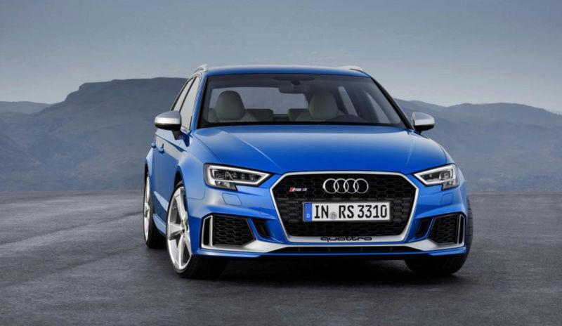L'Audi RS 3 Sportback : un  5 cylindres qui coûte cher Captur11