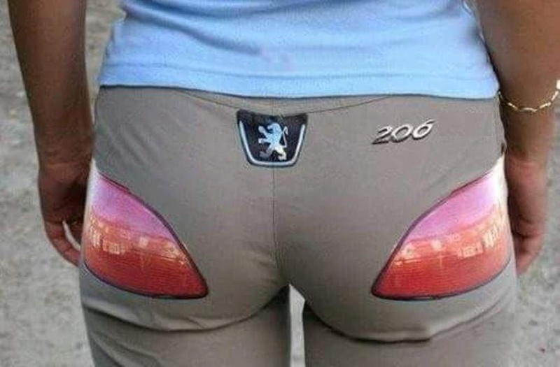 Fan de Peugeot 20610