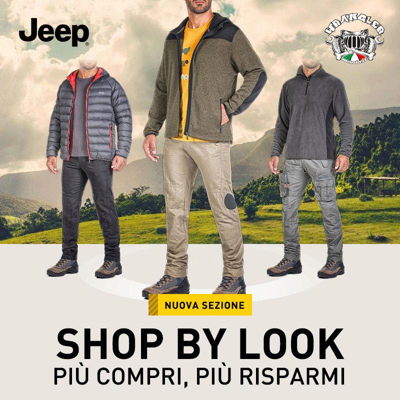 "Jeep® Outfitter: nuova sezione ""Shop by Look"" Jeepou12"