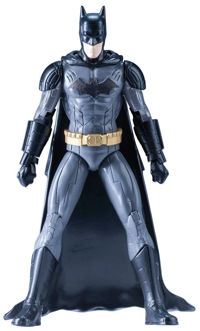 New 52 Batman - Level 1 (Sprukits-Bandai) Batman12