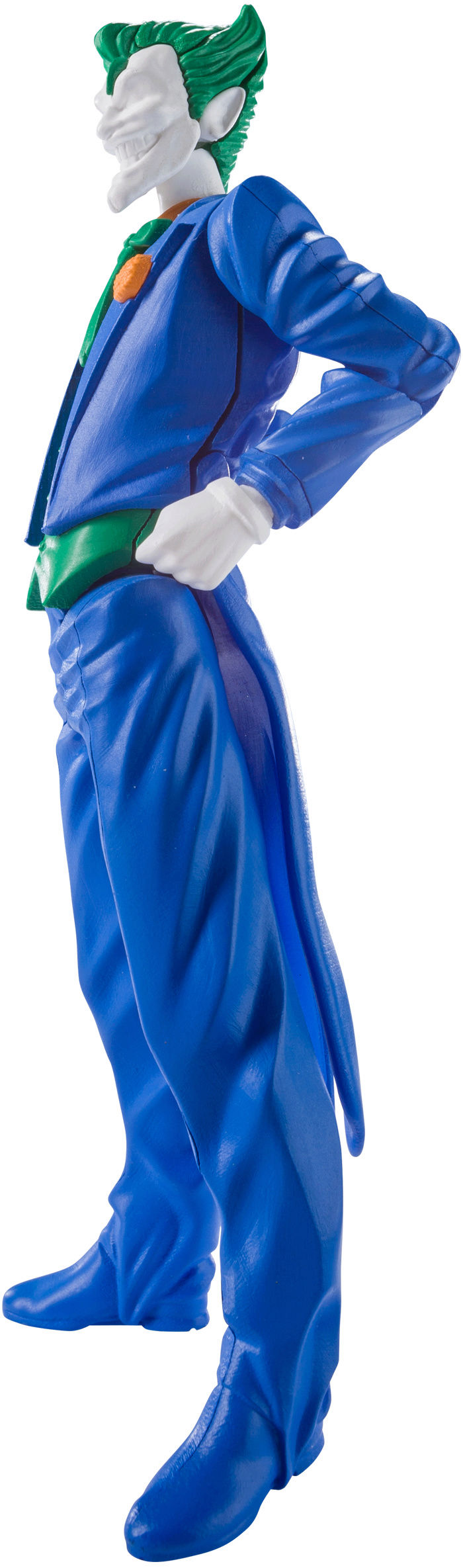 Original Comic The Joker - Level 1 (Sprukits-Bandai) Joker-12