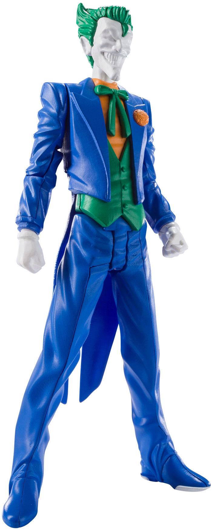 Original Comic The Joker - Level 1 (Sprukits-Bandai) Joker-13