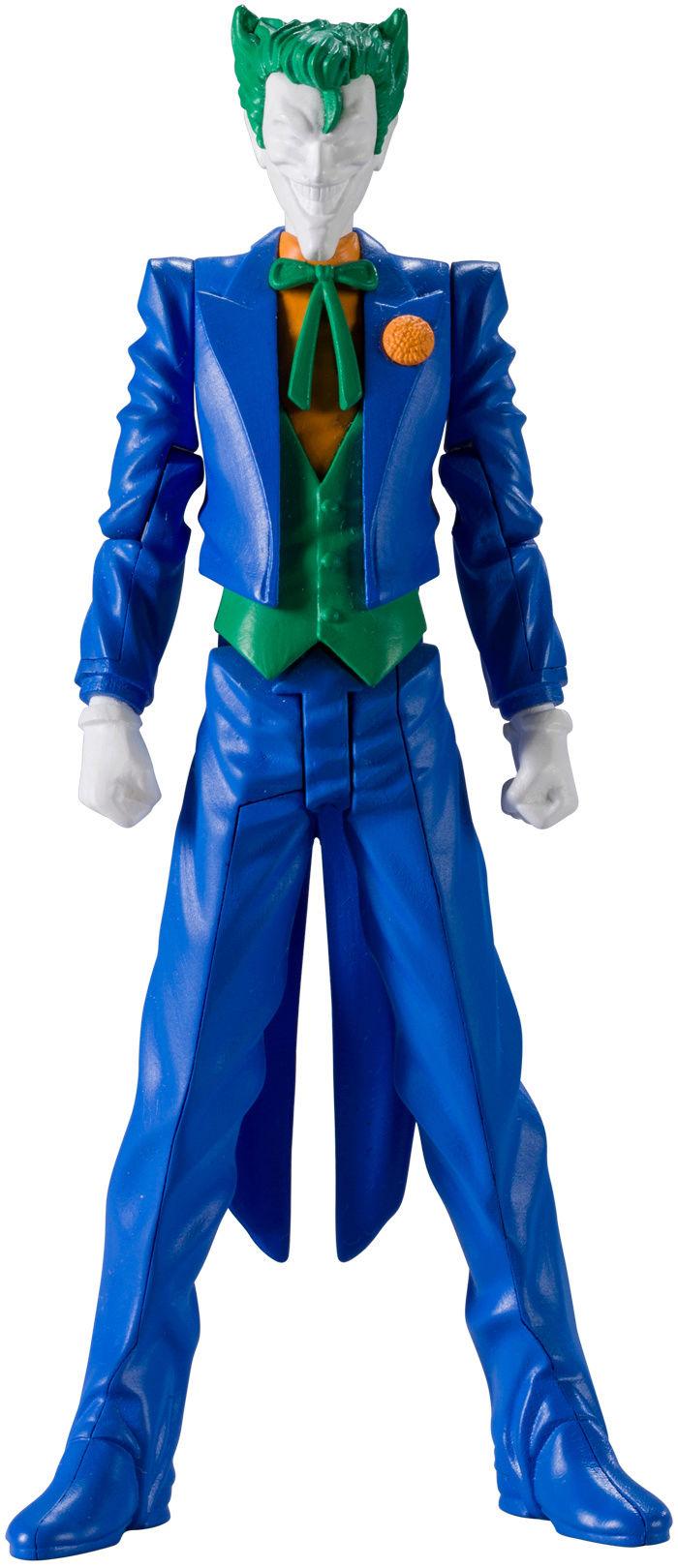 Original Comic The Joker - Level 1 (Sprukits-Bandai) Joker-14
