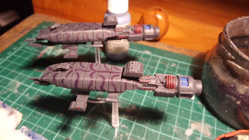 "Babylon 5 Erdallianzflotte aus dem Table Top Spiel ""A Call to Arms"" vom MGP - Seite 10 Comp_150"