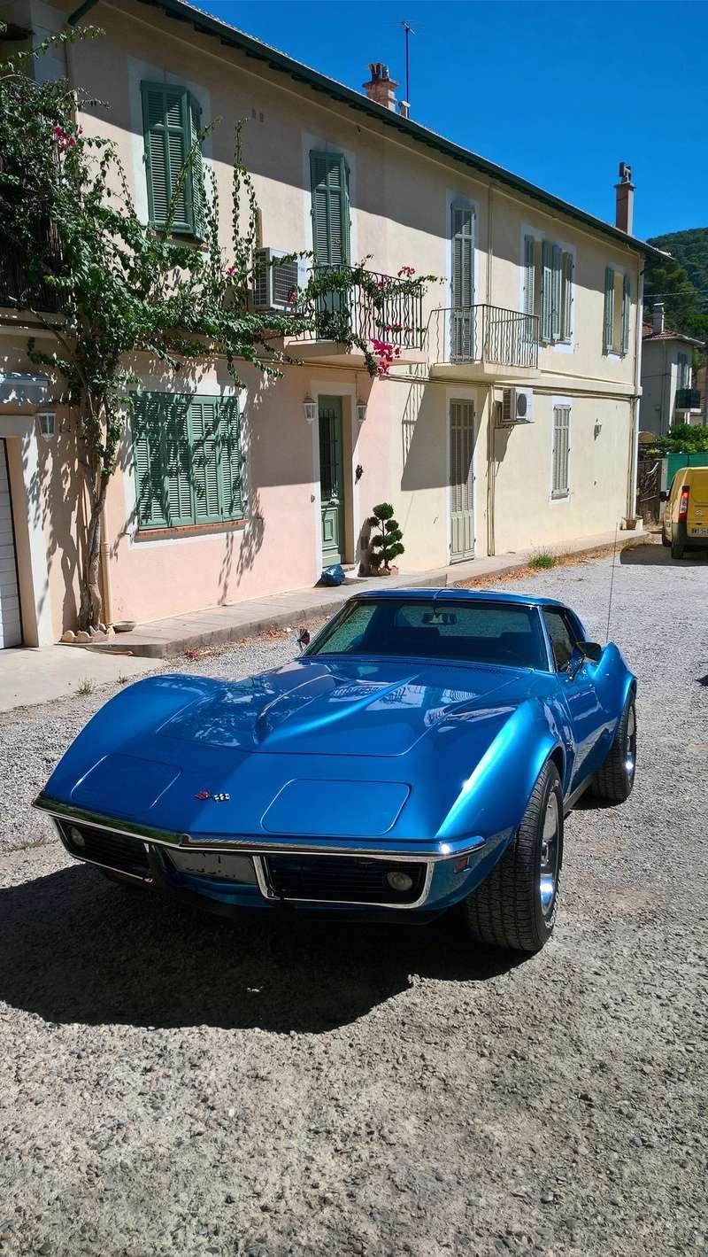 Corvette coupé 69 - Page 3 Claude11
