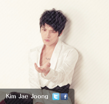 Acerca de JYJ Jaejoo10