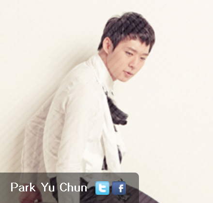 Acerca de JYJ Yoochu10