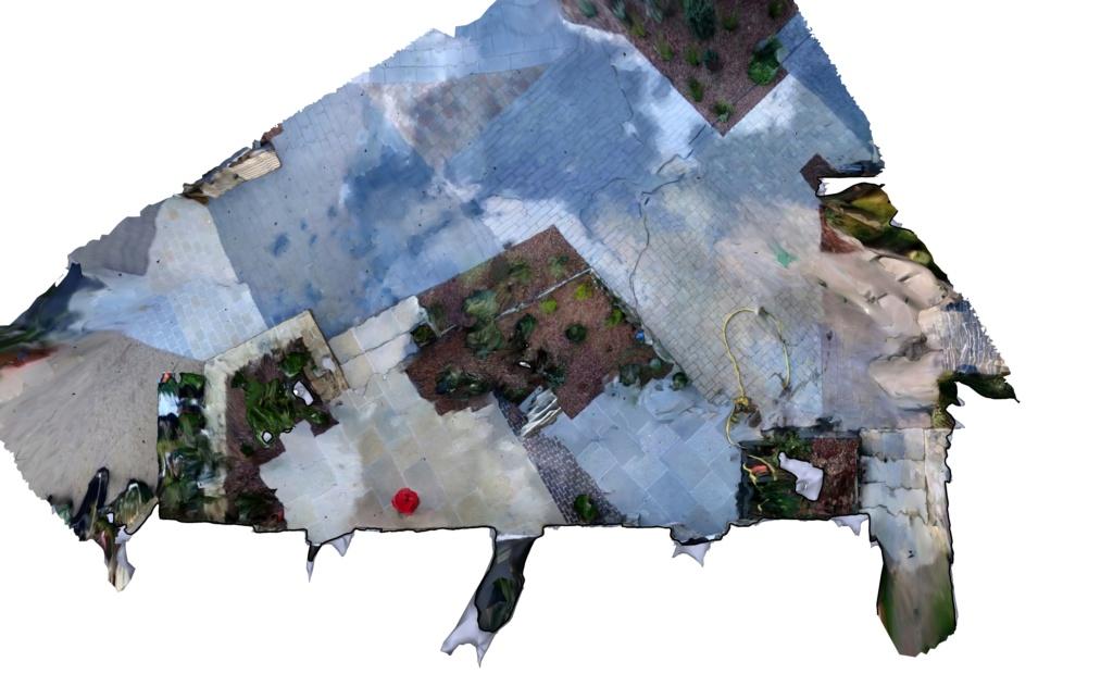 [ AUTRES LOGICIELS ] Application pour smartphone de numérisation 3D gratuite Display.land Sans_t13