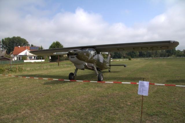 Flugtag auf dem Liliental Fluggelände in Speyer Lachendorf. Img_3430