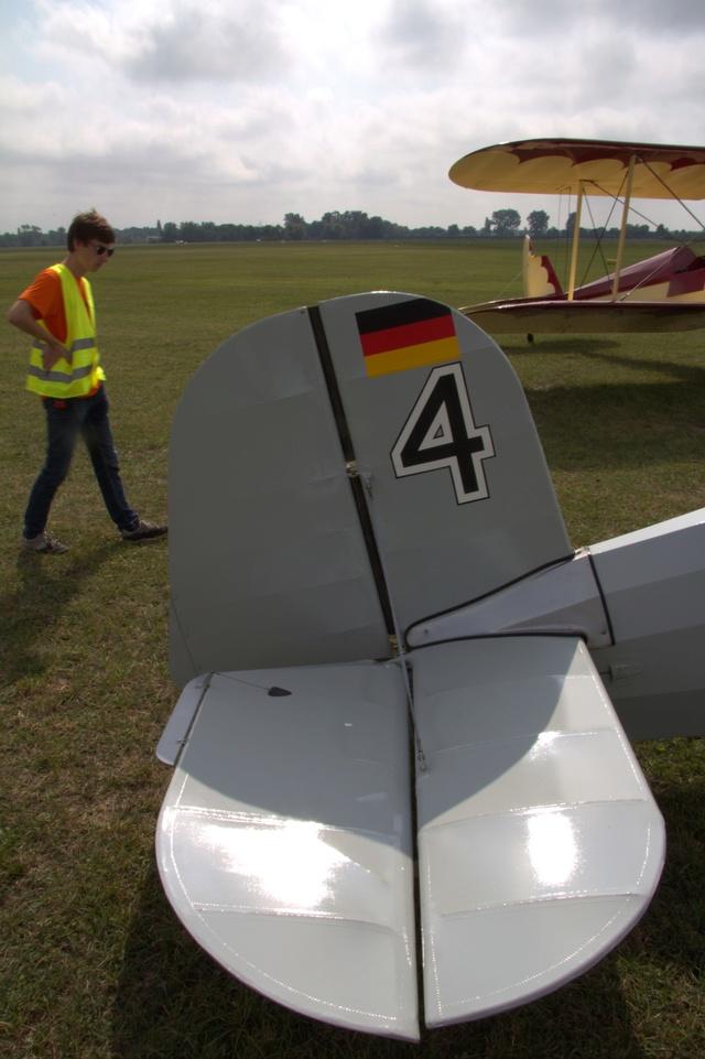 Flugtag auf dem Liliental Fluggelände in Speyer Lachendorf. Img_3518