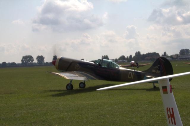 Flugtag auf dem Liliental Fluggelände in Speyer Lachendorf. Img_3550