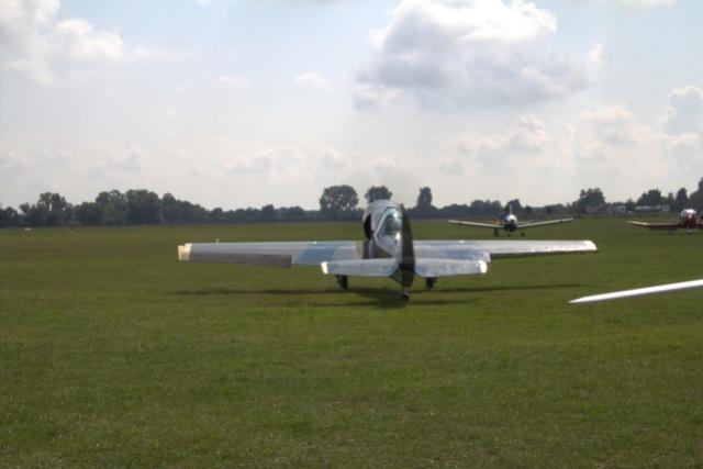Flugtag auf dem Liliental Fluggelände in Speyer Lachendorf. Img_3552