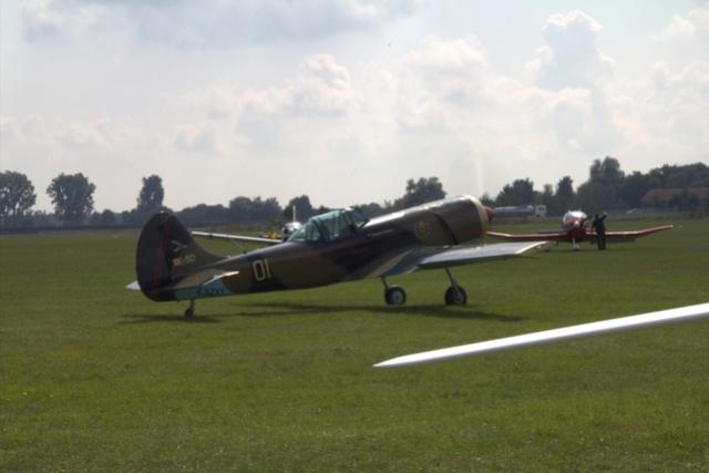 Flugtag auf dem Liliental Fluggelände in Speyer Lachendorf. Img_3612
