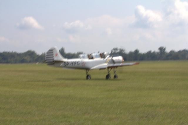 Flugtag auf dem Liliental Fluggelände in Speyer Lachendorf. Img_3718
