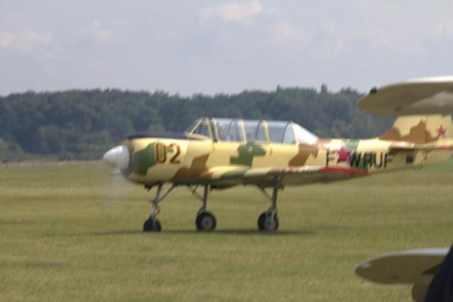 Flugtag auf dem Liliental Fluggelände in Speyer Lachendorf. Img_3720