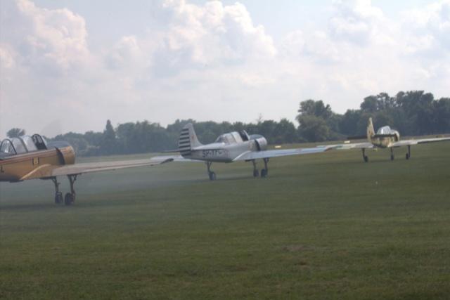 Flugtag auf dem Liliental Fluggelände in Speyer Lachendorf. Img_3724