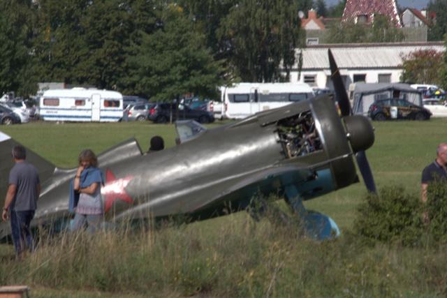 Flugtag auf dem Liliental Fluggelände in Speyer Lachendorf. Img_3916
