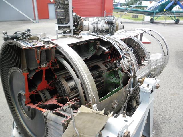 Neues im Technikmuseum Speyer ... - Seite 2 Sam_3514