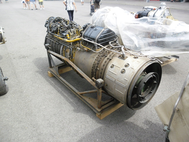 Neues im Technikmuseum Speyer ... - Seite 2 Sam_3515