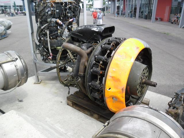 Neues im Technikmuseum Speyer ... - Seite 2 Sam_3612