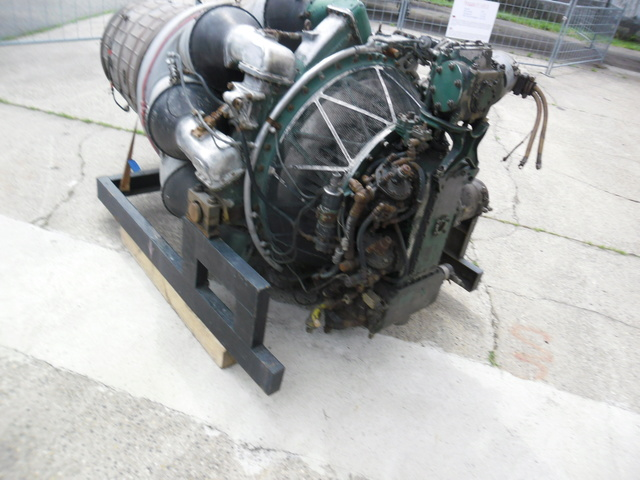 Neues im Technikmuseum Speyer ... - Seite 2 Sam_3616