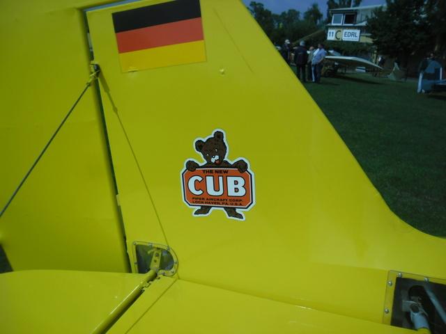Flugtag auf dem Liliental Fluggelände in Speyer Lachendorf. Sam_4521