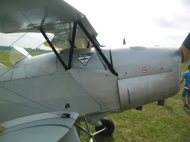 Flugtag auf dem Liliental Fluggelände in Speyer Lachendorf. Sam_4626