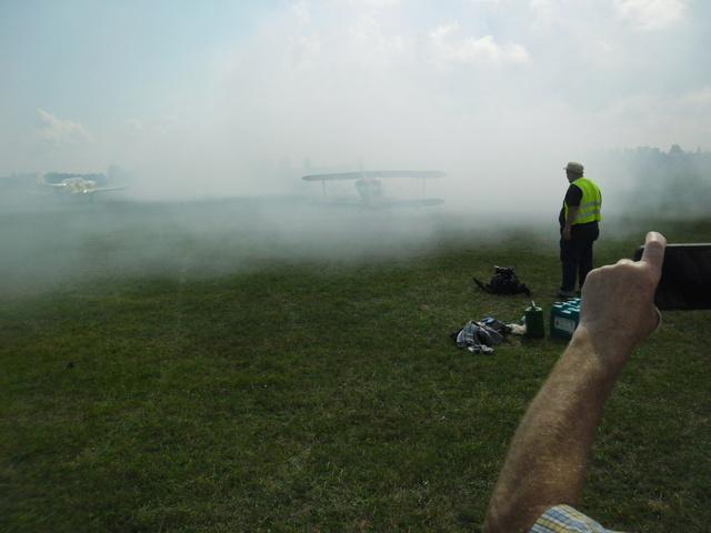 Flugtag auf dem Liliental Fluggelände in Speyer Lachendorf. Sam_4814