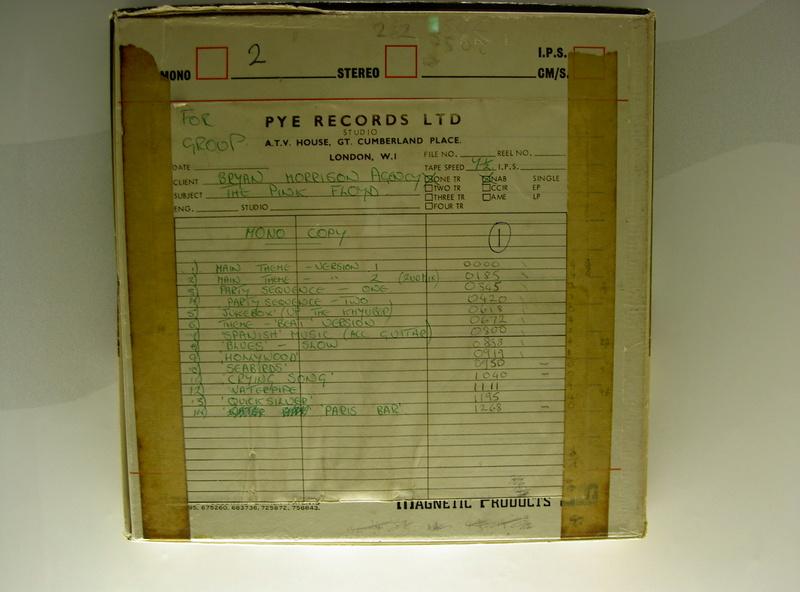 1969 - MORE [PINK FLOYD] [Album STUDIO]   More_m10