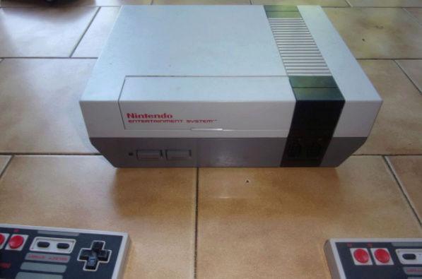 [ESTIMATION] NES + Jeux Sans_t10