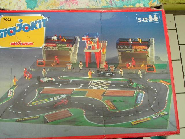 N°7602 Le Circuit de Formule 1 Pict2614