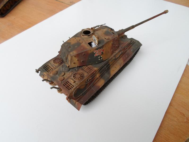 tigre II tamiya 1/35 Sam_0025