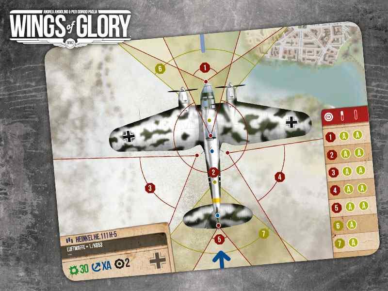 heinkel 111 1/32 Wings_10