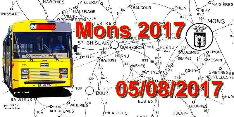 [Excursion] Mons 2017  - 05/08/2017 2017_012