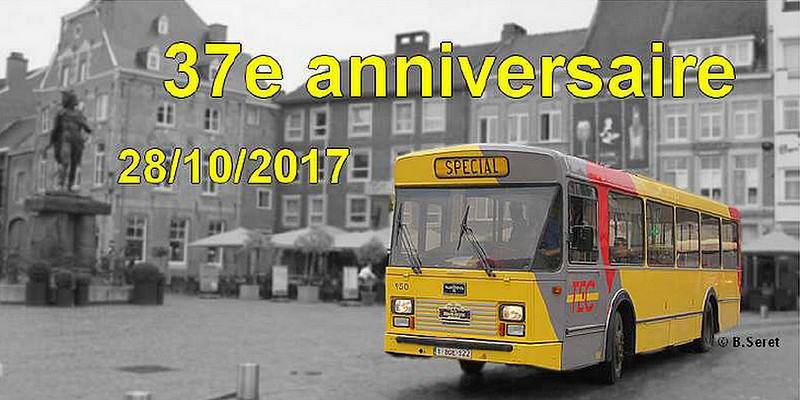 [Excursion] 37e Anniversaire de notre Van Hool A120. 2017_110
