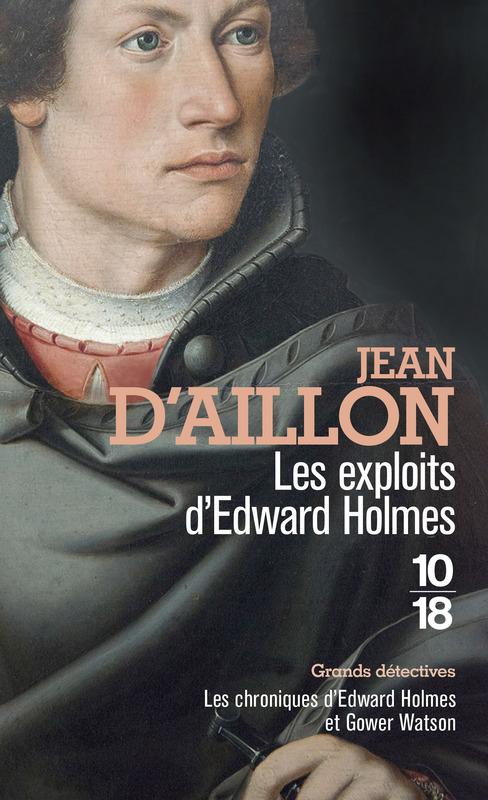 [Aillon, Jean d'] Les exploits d'Edward Holmes Les_ex10