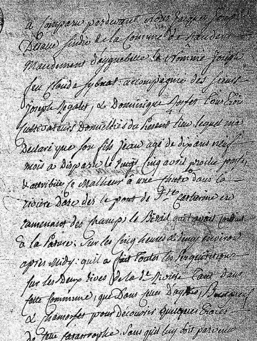 [curiosité] - Actes originaux qui changent de l'ordinaire (suite 4) - Page 2 Dispar10