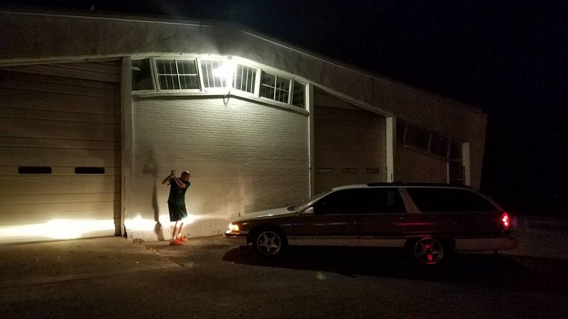 Dazed and Confused in Austin, by Roadmaster Wagon 20430010