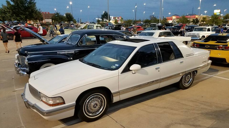 "Such a Deal!?!?!?  ""Garage Find"" '92 Roadmaster Sedan 20621112"