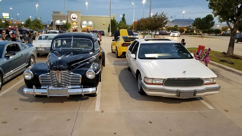 "Such a Deal!?!?!?  ""Garage Find"" '92 Roadmaster Sedan 20621911"