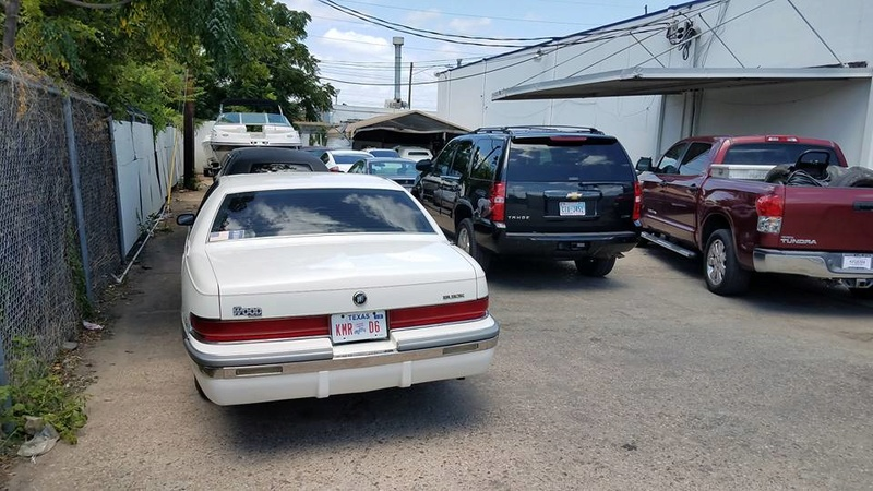 "Such a Deal!?!?!?  ""Garage Find"" '92 Roadmaster Sedan 20800210"