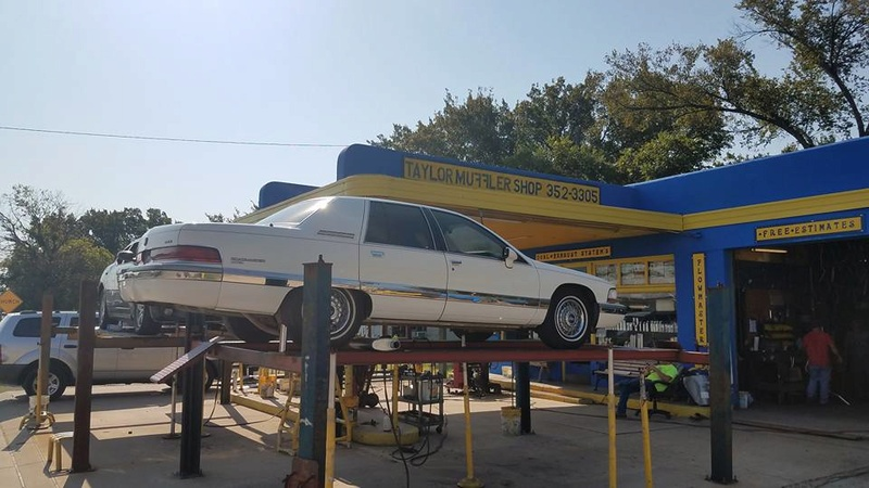 "Such a Deal!?!?!?  ""Garage Find"" '92 Roadmaster Sedan 21270810"