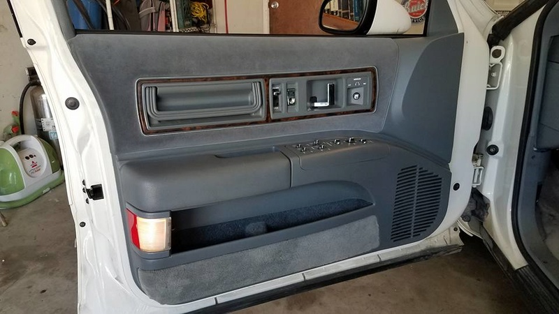 "Such a Deal!?!?!?  ""Garage Find"" '92 Roadmaster Sedan 21317510"