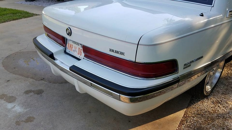 "Such a Deal!?!?!?  ""Garage Find"" '92 Roadmaster Sedan 21430510"
